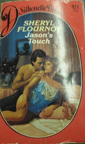 book cover of Jason\'s Touch