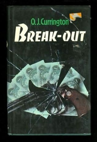 book cover of Break-out