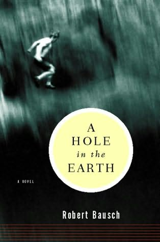 book cover of A Hole in the Earth