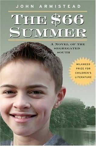 book cover of The $66 Summer