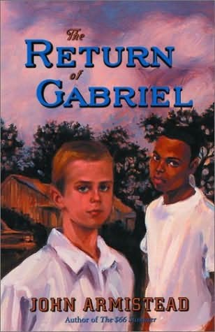book cover of The Return of Gabriel