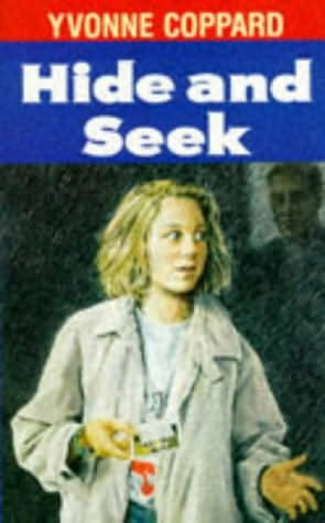 book cover of Hide and Seek