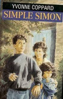 book cover of Simple Simon