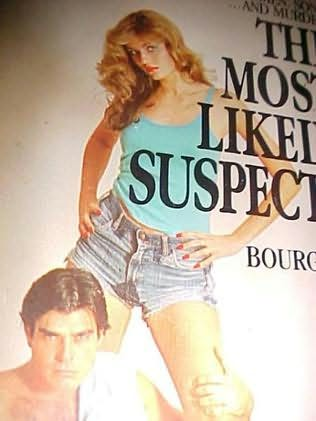 book cover of The Most Likely Suspects