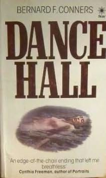 book cover of Dancehall