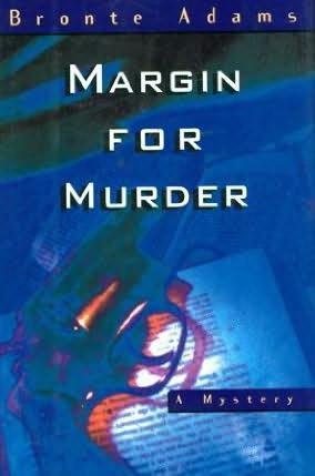 book cover of Margin for Murder