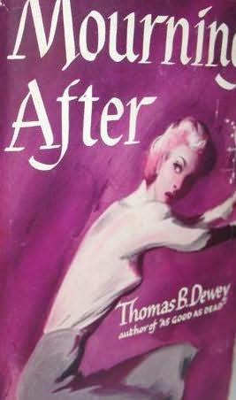 book cover of Mourning After