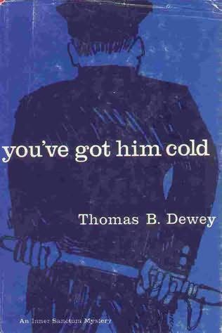 book cover of You\'ve Got Him Cold