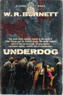 book cover of Underdog