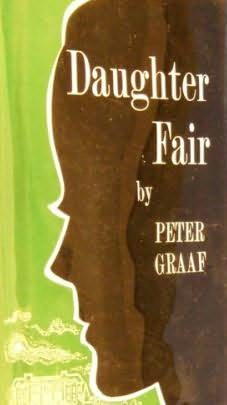 book cover of Daughter Fair