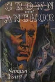 book cover of Crown and Anchor