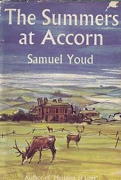 book cover of The Summers At Accorn