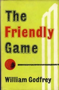 book cover of The Friendly Game