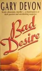 book cover of Bad Desire
