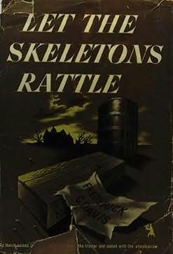 book cover of Let the Skeletons Rattle