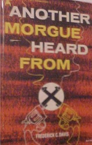 book cover of Another Morgue Heard from