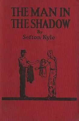 book cover of The Man In The Shadow
