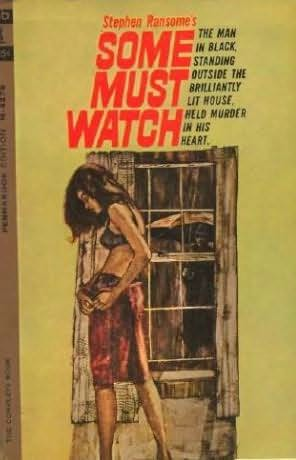 book cover of Some Must Watch