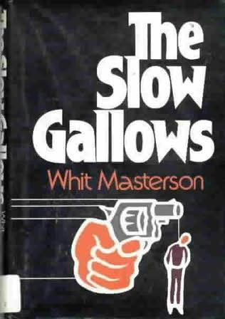 book cover of The Slow Gallows