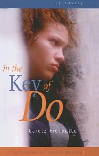 book cover of In the Key of Do