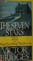 book cover of The Seven Stars
