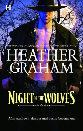 Night of the Wolves Heather Graham