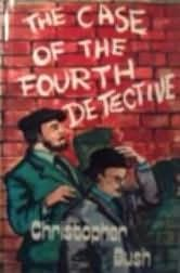 book cover of The Case of the Fourth Detective