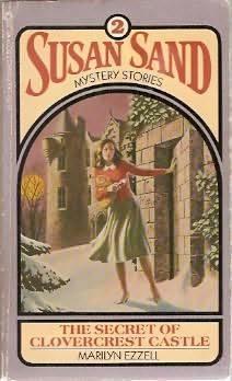 book cover of The Secret of Clovercrest Castle