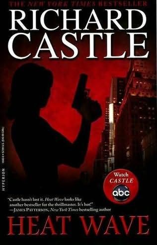La novela de Richard Castle.