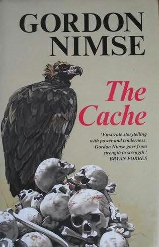 book cover of The Cache