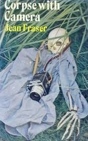 book cover of Corpse with Camera