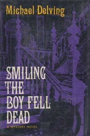 book cover of Smiling, the Boy Fell Dead