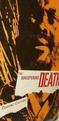 book cover of The Whispering Death