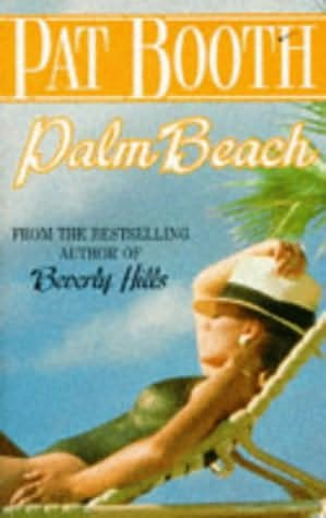 book cover of Palm Beach