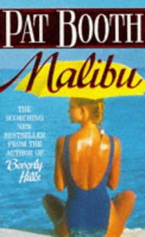 book cover of Malibu