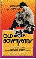 book cover of Old Boyfriends