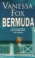 book cover of Bermuda