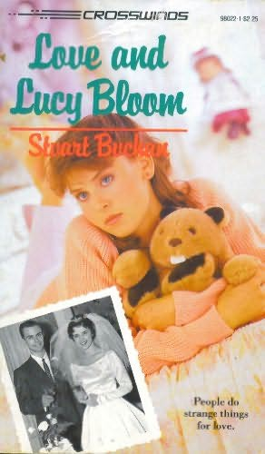 book cover of Love and Lucy Bloom