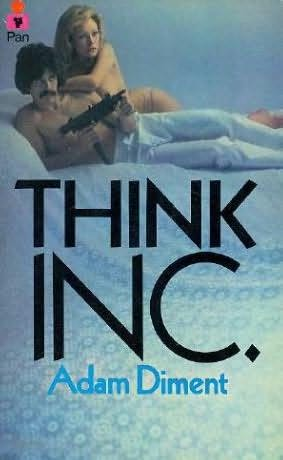 book cover of Think Inc