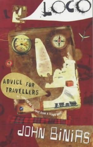 book cover of Loco