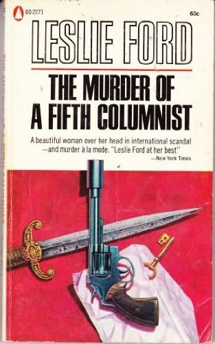 book cover of A Capital Crime