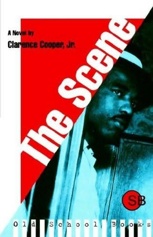 book cover of The Scene