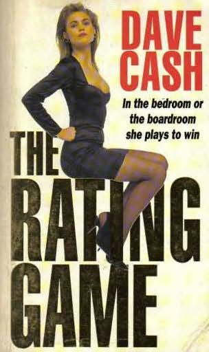 book cover of The Rating Game