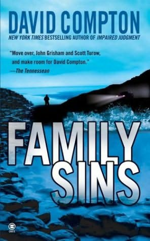 book cover of Family Sins