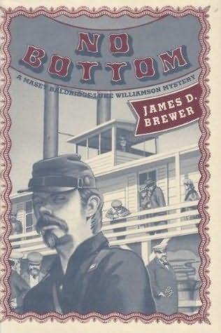 book cover of No Bottom