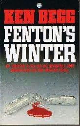book cover of Fenton\'s Winter