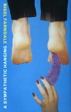 book cover of A Sympathetic Hanging