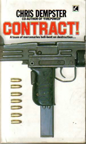 book cover of Contract!