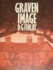 book cover of Graven Image