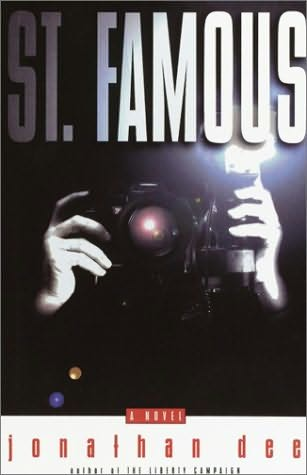 book cover of St. Famous